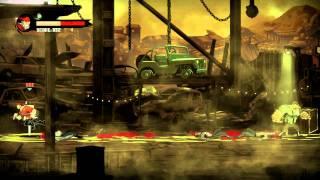 Shank 2 Gameplay PC (HD)