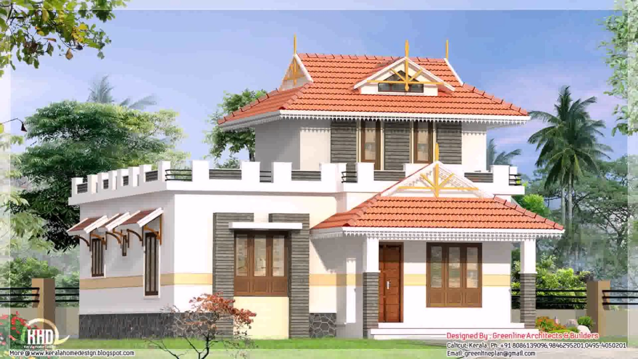 Create Your Own 3d House Design