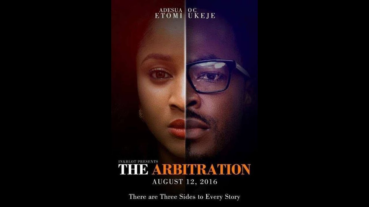Download The Arbitration MOVIE REVIEW