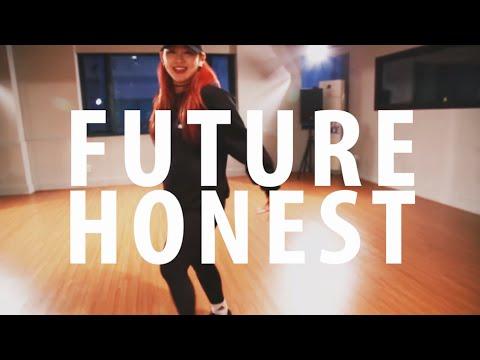 Future - Honest Choreography by A RA JO 레츠댄스 LETZDANCE ...