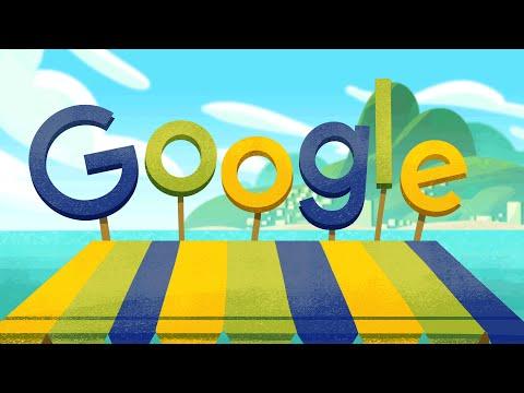 los minijuegos olimpicos de google