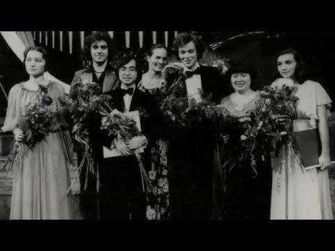 Akiko Ebi – Ballade in G minor, Op. 23 (1980)