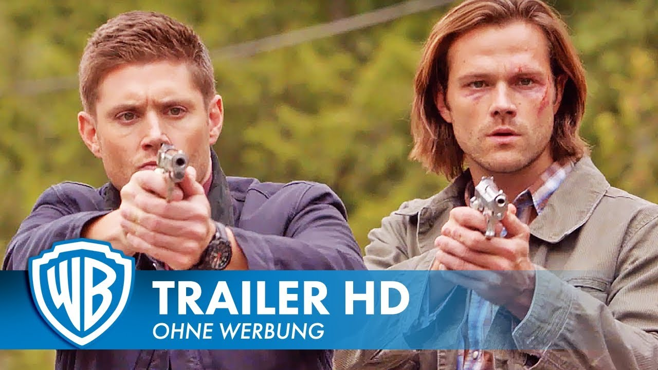 Supernatural 11 Staffel Deutsch