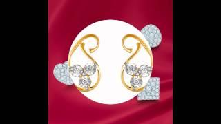Diamond Earrings 2015
