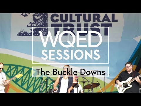 WQED Sessions: The Buckle Downs
