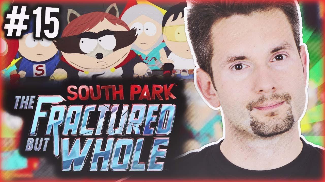 DOM SPOKOJNEJ WESOŁOŚCI | South Park TFBW | #15