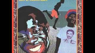 Horace Andy - The Love Of A Woman (Original)