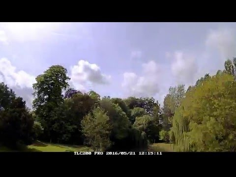Timelapse of day in Haspengouw Belgium with Brinno cam