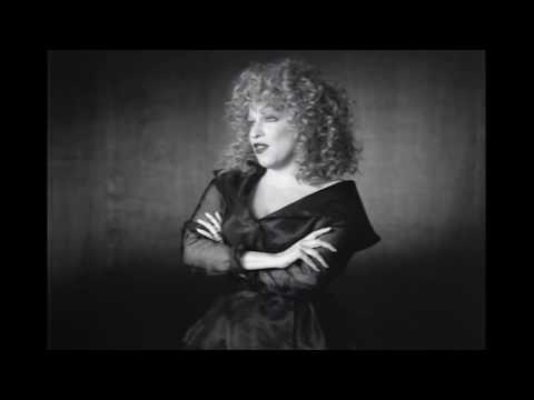 Bette Midler - Wind Beneath My Wings歌詞+中文翻譯