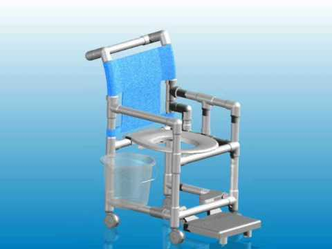 Innovative Products Unlimited Chair Options