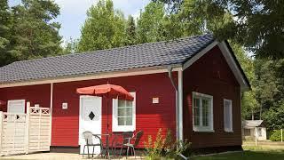 Ferienpark Bad Sonnenland - Moritzburg - Germany