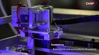 Die besten 3D-Drucker - Test deutsch | CHIP