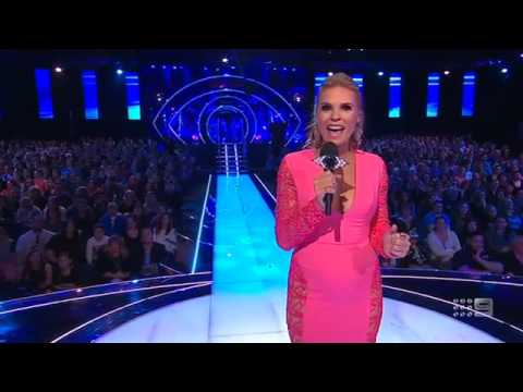 Big Brother Australia 2014 - Episode 1 (Launch Night)