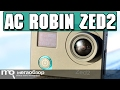 AC Robin Zed2 обзор экшн-камеры