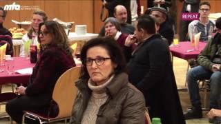Neujahresemfpang Marburg Nau Mubaeen in Riedstadt | 08.01.2017 | MTA Journal