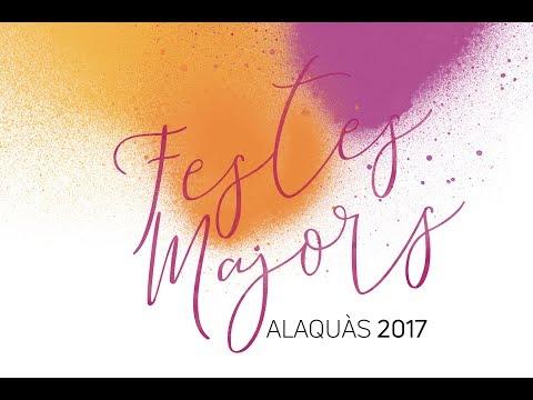 Alaquàs celebra les