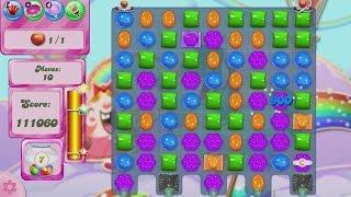 Candy Crush Saga Android Gameplay #35