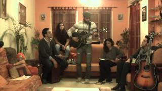 """Damien Rice """" I Remember """" (cover) By The Mess & Co"""
