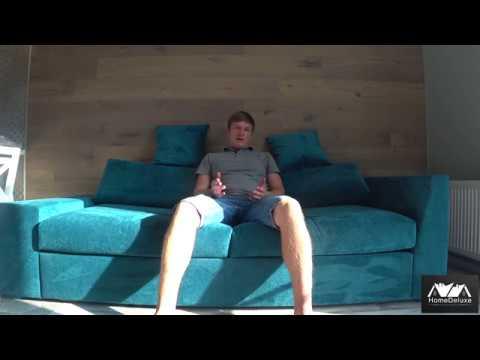 Современный дизайн | Качественный ремонт двухкомнатной квартиры