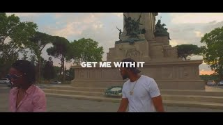 3 Headz with Luca Facchini Ft. Joash and Lapheal Sterling - Get Me with it (Original Version)