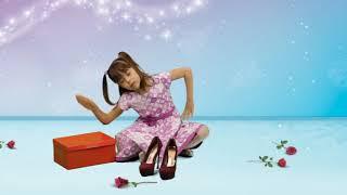 Perlice - Mamine cipele