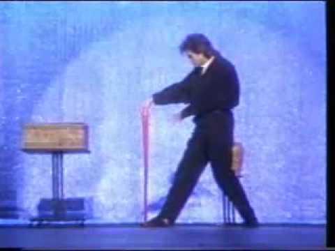 David Copperfield - Dancing Tie
