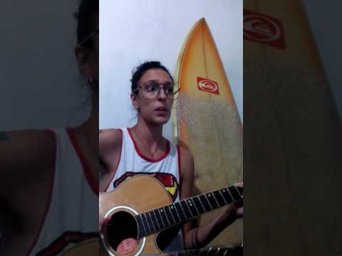 Trem-balaAna Vilela cover Mah Alves