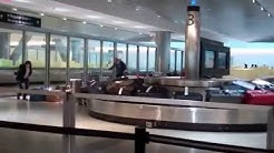 Connecting Flights through Houston is a Fiasco