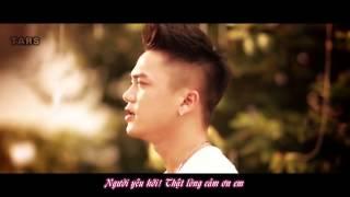 [Kara Lyrics + MV] Cảm Ơn Tình Yêu Tôi - Hồng Dương M4U
