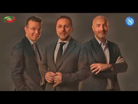 Napoli Atalanta 4 1 Radio Marte Sport Live calcio podcast 19