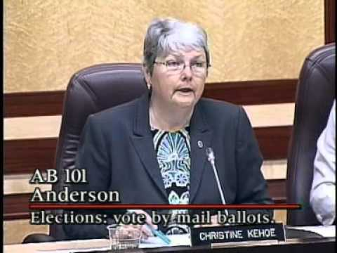 Senate Appropriations Committee 6/29/2009