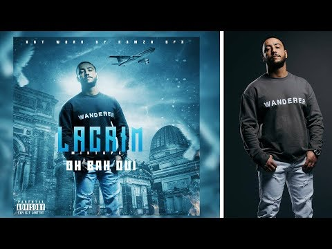 Photoshop CC Tutorials | How To Make a Mixtape Cover in Photoshop  | LACRIM