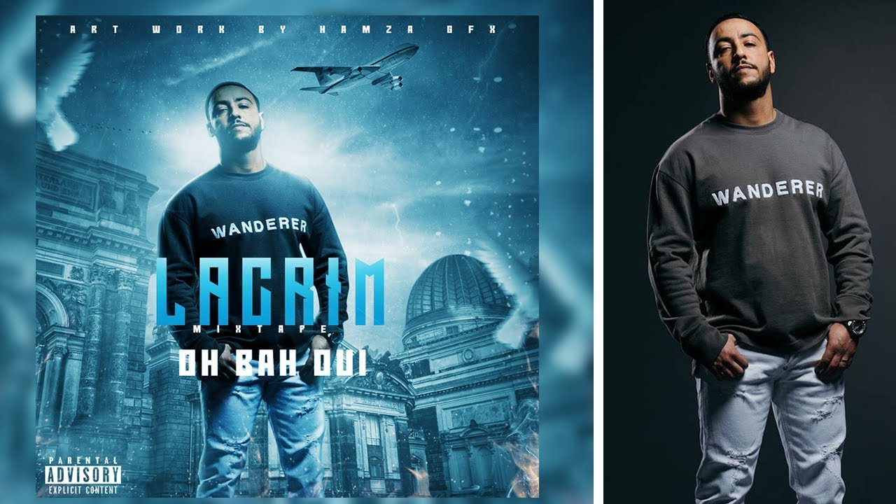 Download Photoshop CC Tutorials   How To Make a Mixtape Cover in Photoshop    LACRIM