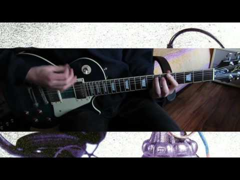 Rise Against - Torches (Guitar Cover)