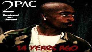 2Pac - Secretz Of War Original Demo Version