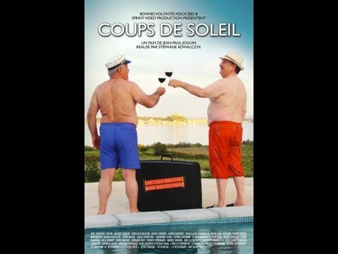 CINÉMA : Coups de soleil - le film intégral en version gratuite