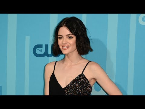 """Lucy Hale Apologizes For Calling Herself """"Fat"""" On Instagram, After Facing Backlash"""
