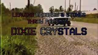 TRANCE FARMERS - DIXIE CRYSTALS (album trailer)
