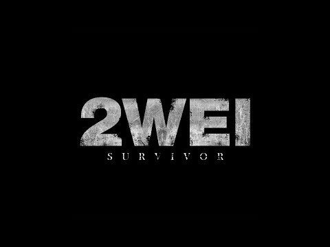 2WEI - Survivor (Official Destiny's Child cover from TOMB RAIDER trailer #2) Mp3