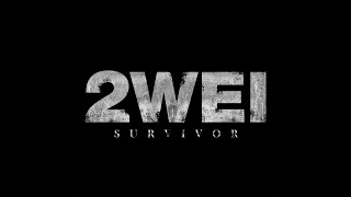 2WEI feat. Edda Hayes - Survivor ( Destiny's Child cover from TOMB RAIDER trailer #2)