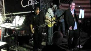 Johnny & The Jumper Cables w/ Richie Parsons / Who Will Save Rock & Roll?