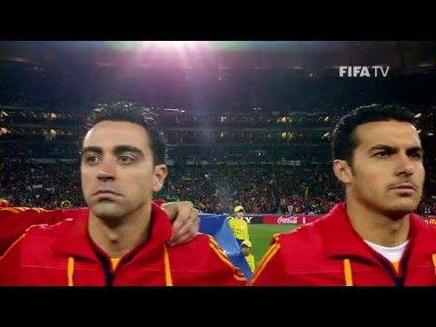 FIFA Football EXCLUSIVE: Vicente del Bosque