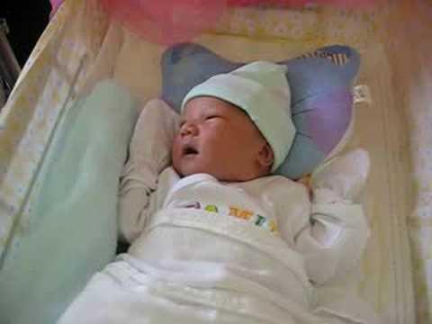 Ngày thứ 2 sau khi sinh