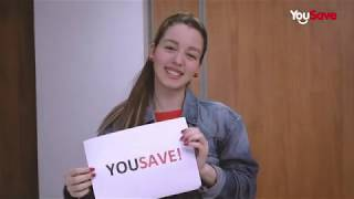 Teaser Campaign - My Story With YouSave ( Qatar )