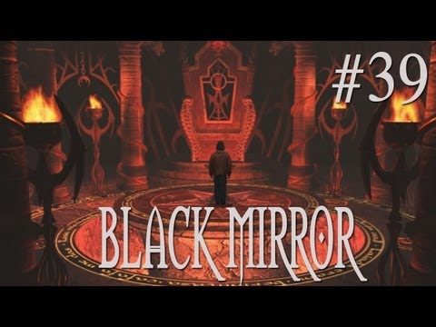 Let's Play Black Mirror [Part 39] - Der Blick in den Spiegel