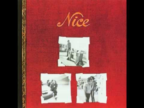 The Nice - Hang on to a dream
