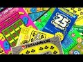 Ruotsalaiset arvat - Swedish scratchcards