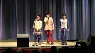 Mirchi boys - Chakke pe Chakka - Brahmachari