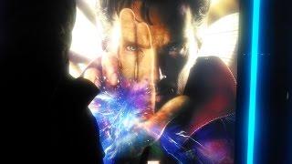 Back Day | Dr. Strange Movie Review | REFOCUSED Ep. 15