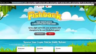 HashRush   игра где можно заработать криптовалюту  Видеообзор